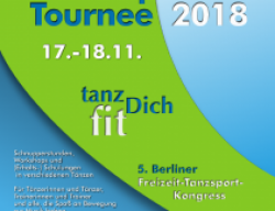 DTV-Breitensporttournee 17. / 18. November 2018