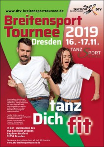 DTV-Breitensporttournee 16. - 17. November 2019